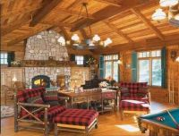 Country Style Home Decor - tuscan style home decorating ...