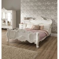 shabby chic attic bedroom | Ideas for the House ...