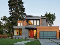 21 Contemporary Exterior Design Inspiration | Contemporary ...