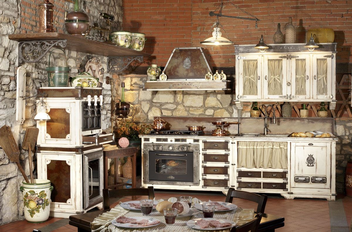 Country Küchen French Country Style Kitchens Kitchens Country Style