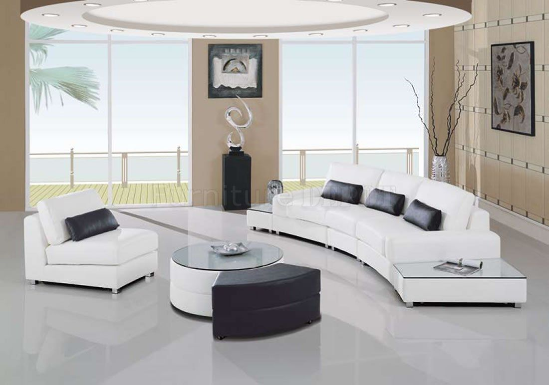 Weiße Ledersofa Modern Sectional Sofas White Google Search Couch Sofa