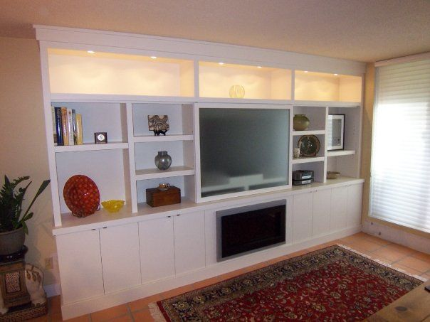 wall cabinets living room upper display cabinets with puck - wall units for living rooms