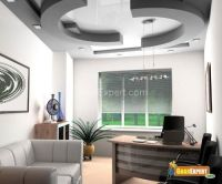 Office false ceiling design collection | Home inspiration ...