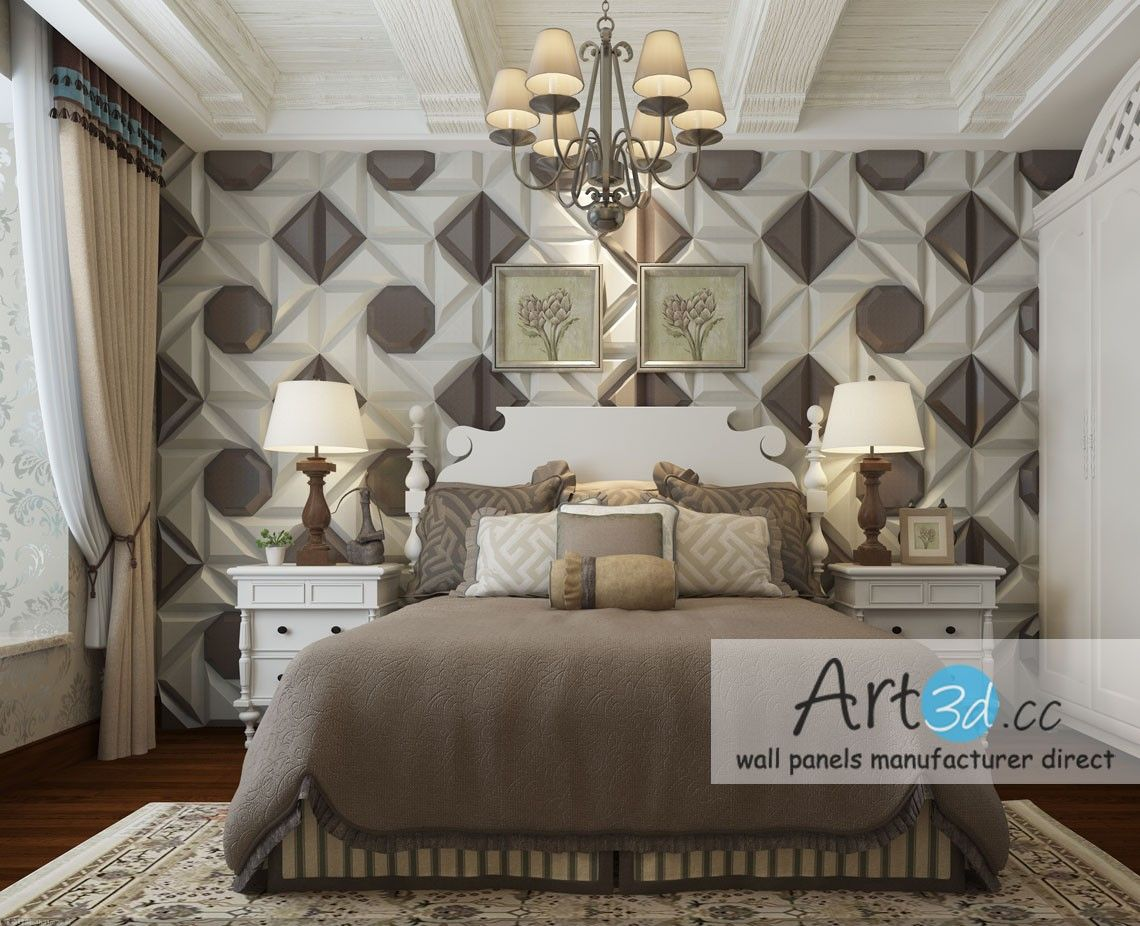 How To Decorate Bedroom Walls Bedroom Wall Design Ideas Bedroom Wall Decor Ideas