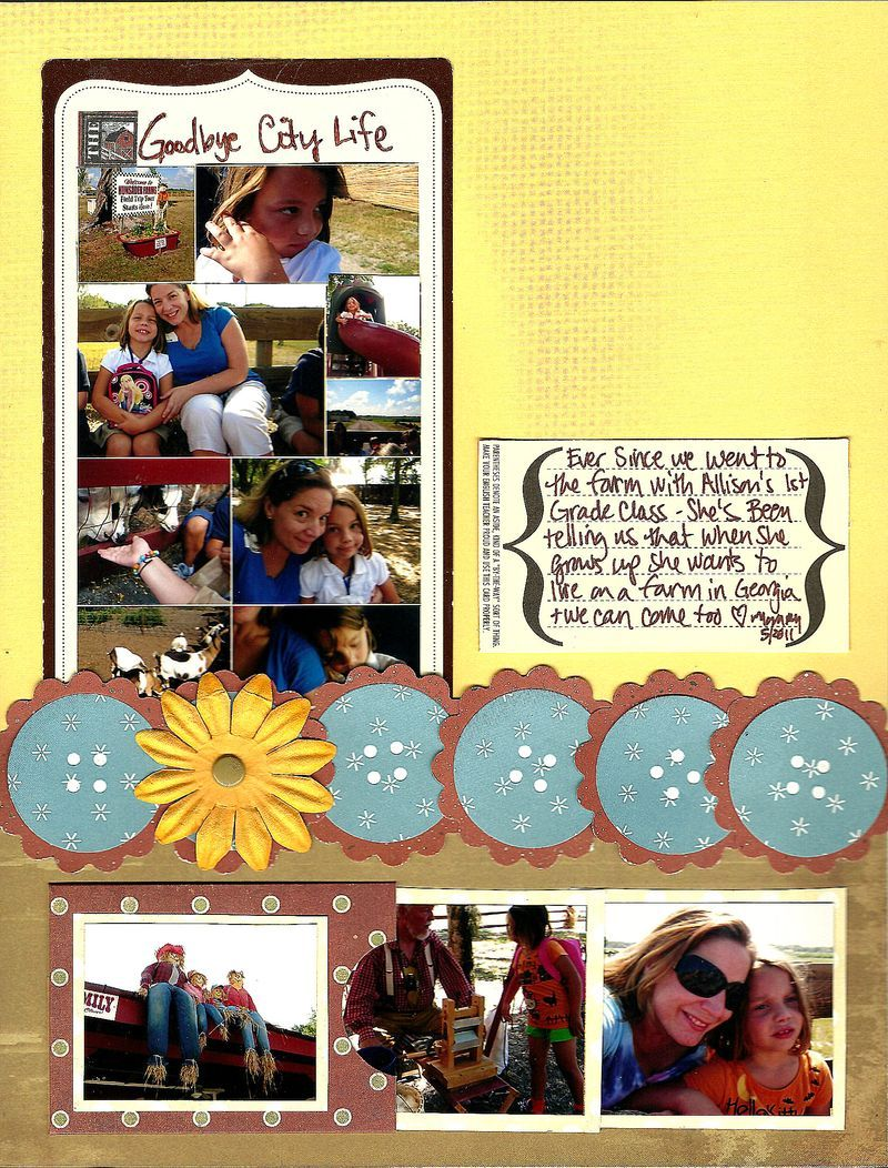 Scrapbook page ideas environment google search