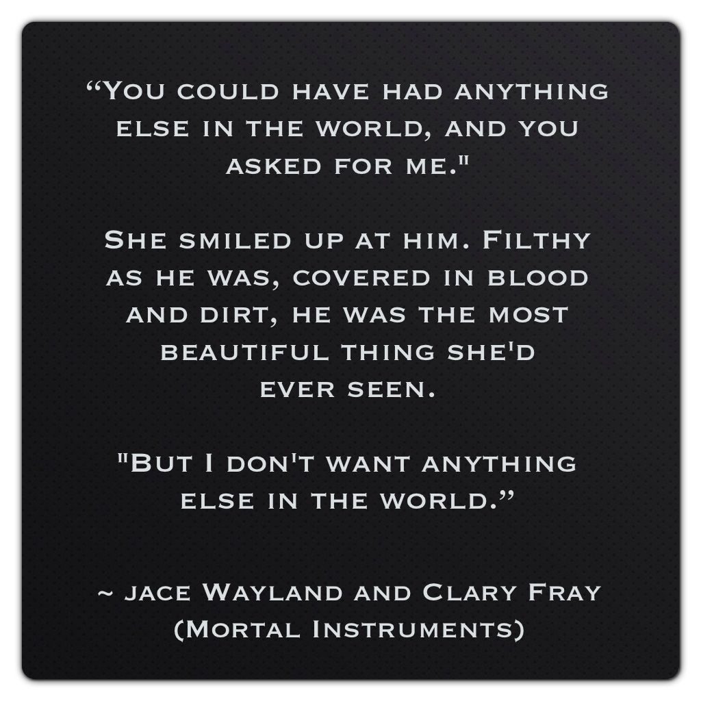 Bane Quotes Wallpapers Best 25 Jace Wayland Quotes Ideas On Pinterest The