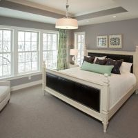 Tray Ceiling Design Ideas, Pictures, Remodel, and Decor ...