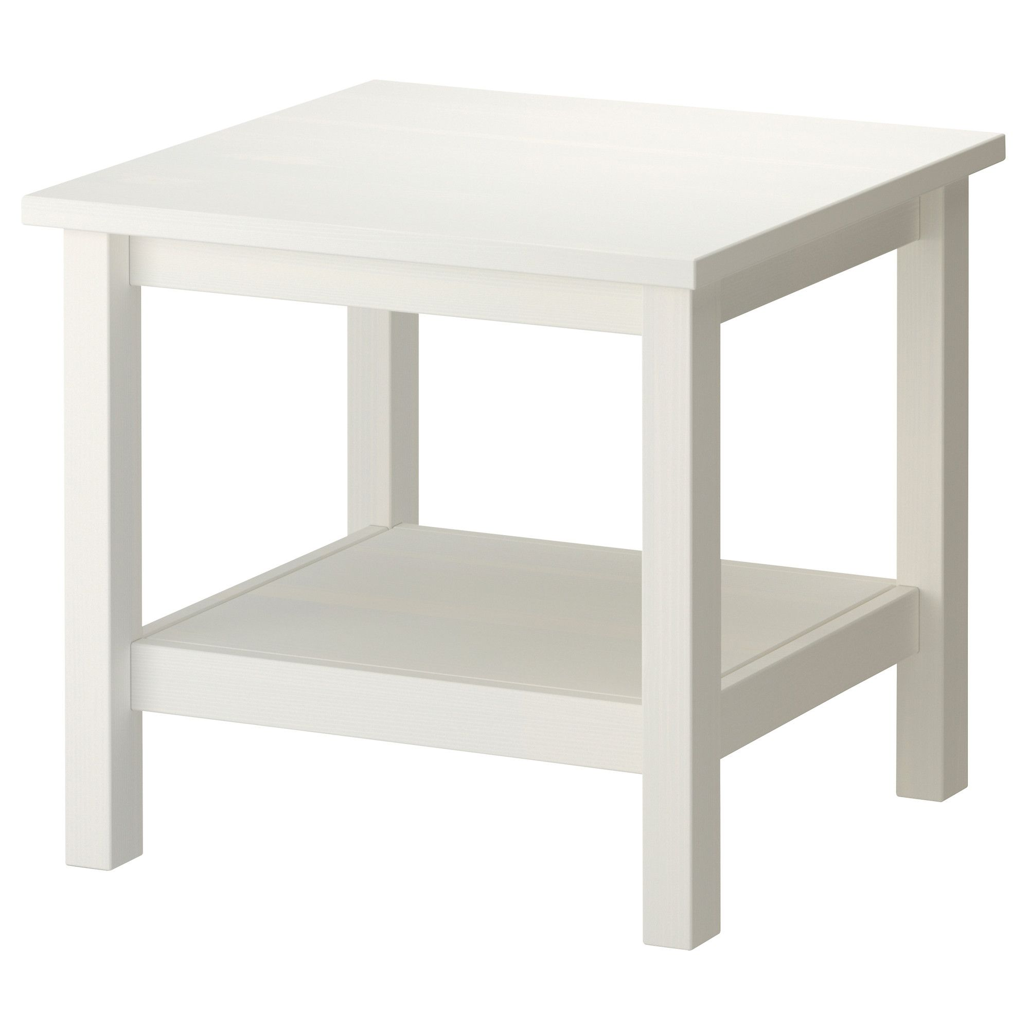 Table Roulante Pliante Conforama Hemnes Table Duappoint Teint Blanc Ikea With Table