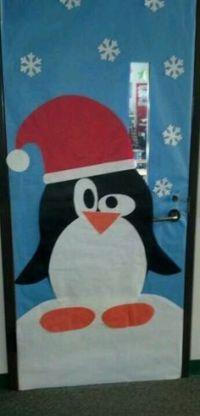 decorate classroom door for winter olympics - Google ...
