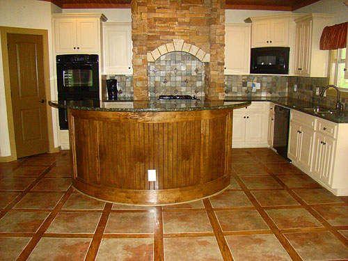 Ceramic Floor Tile Ideas Download ceramic-tile-flooring-for - kitchen tile flooring ideas
