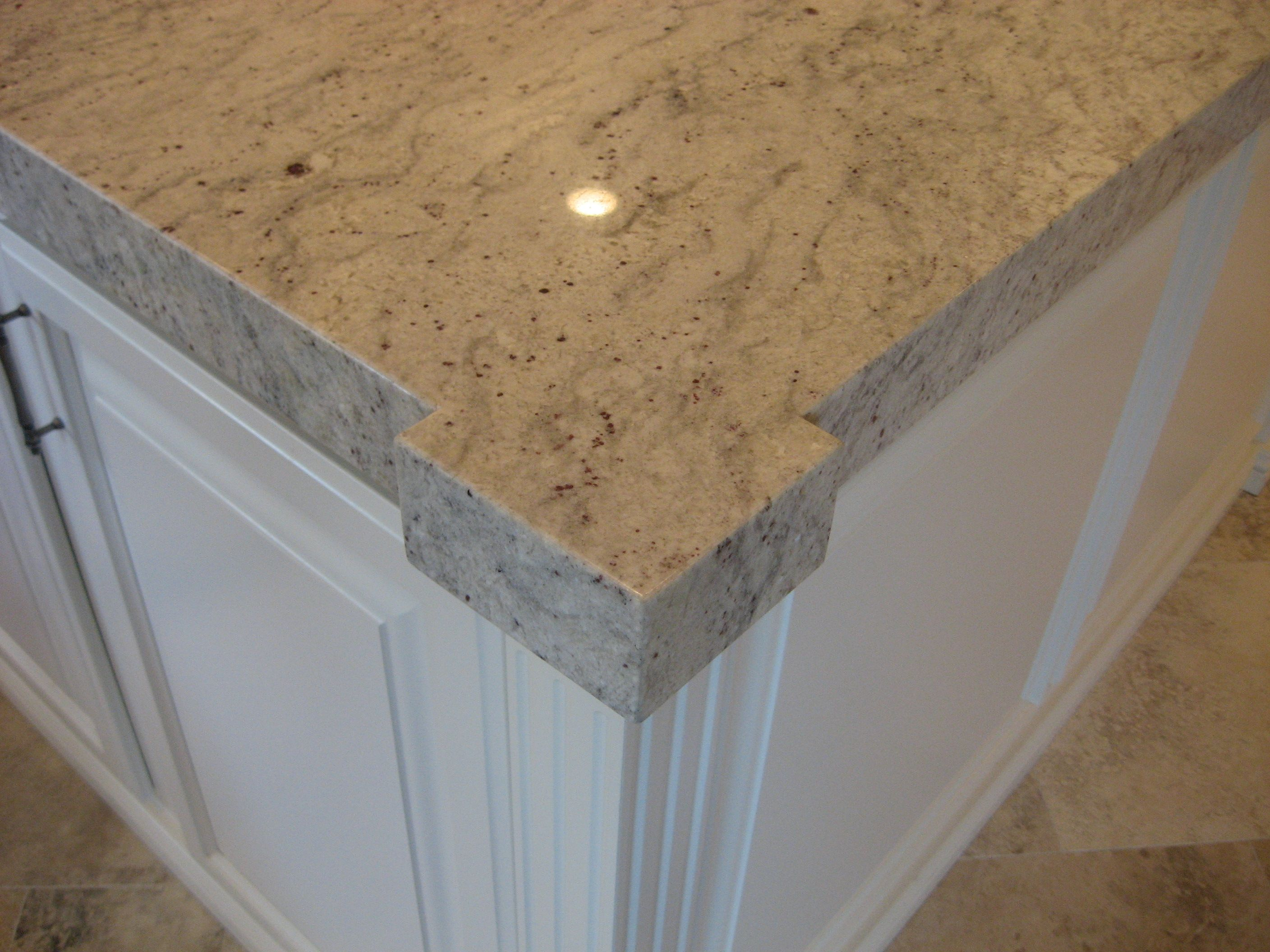 Granite Edges 6 Cm Granite Edge Details Some Suggestions For Edge
