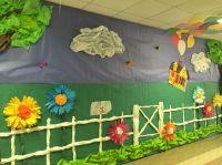 """Up"" movie theme school wall decoration | Door/Wall ..."
