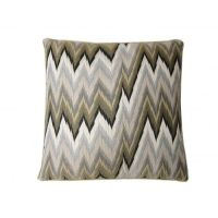 Ikat Chevron pillow from Rodeo Home | Pillows | Pinterest ...