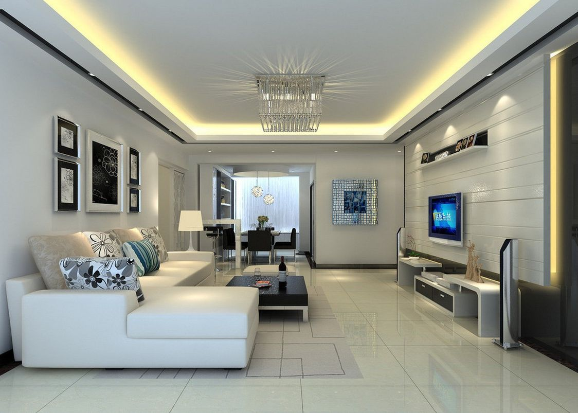 Ceiling Design For Small Room Ceiling Designs For Your Living Room Modern Living Rooms