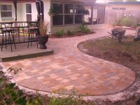 6 Backyard pavers | Backyard pavers, Backyard and Patios