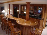 basement bar ideas | bar designs on Best Home Bar Designs ...