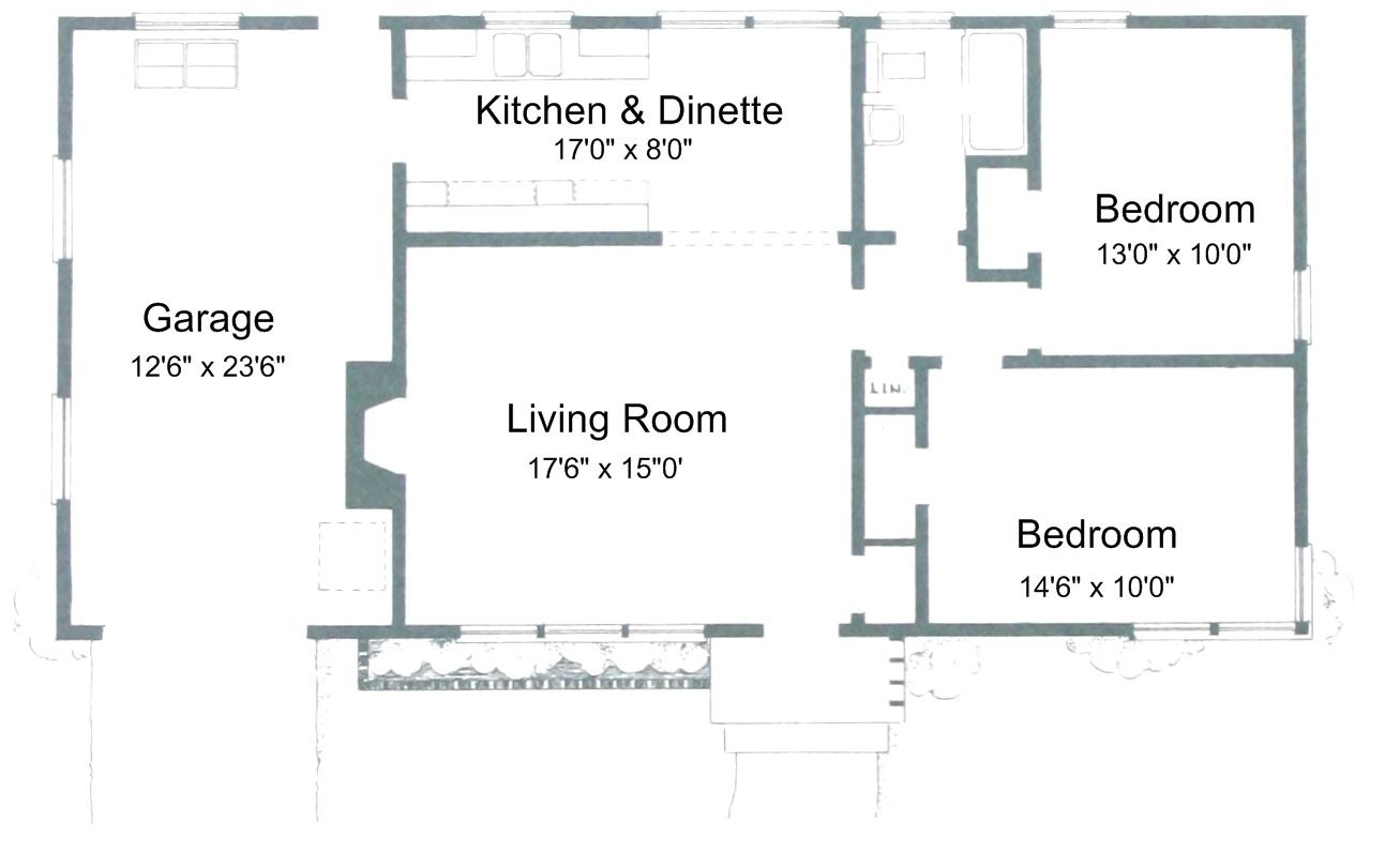 Free Bathroom Floor Plans Free Floor Plans For Small Houses Small House Plans