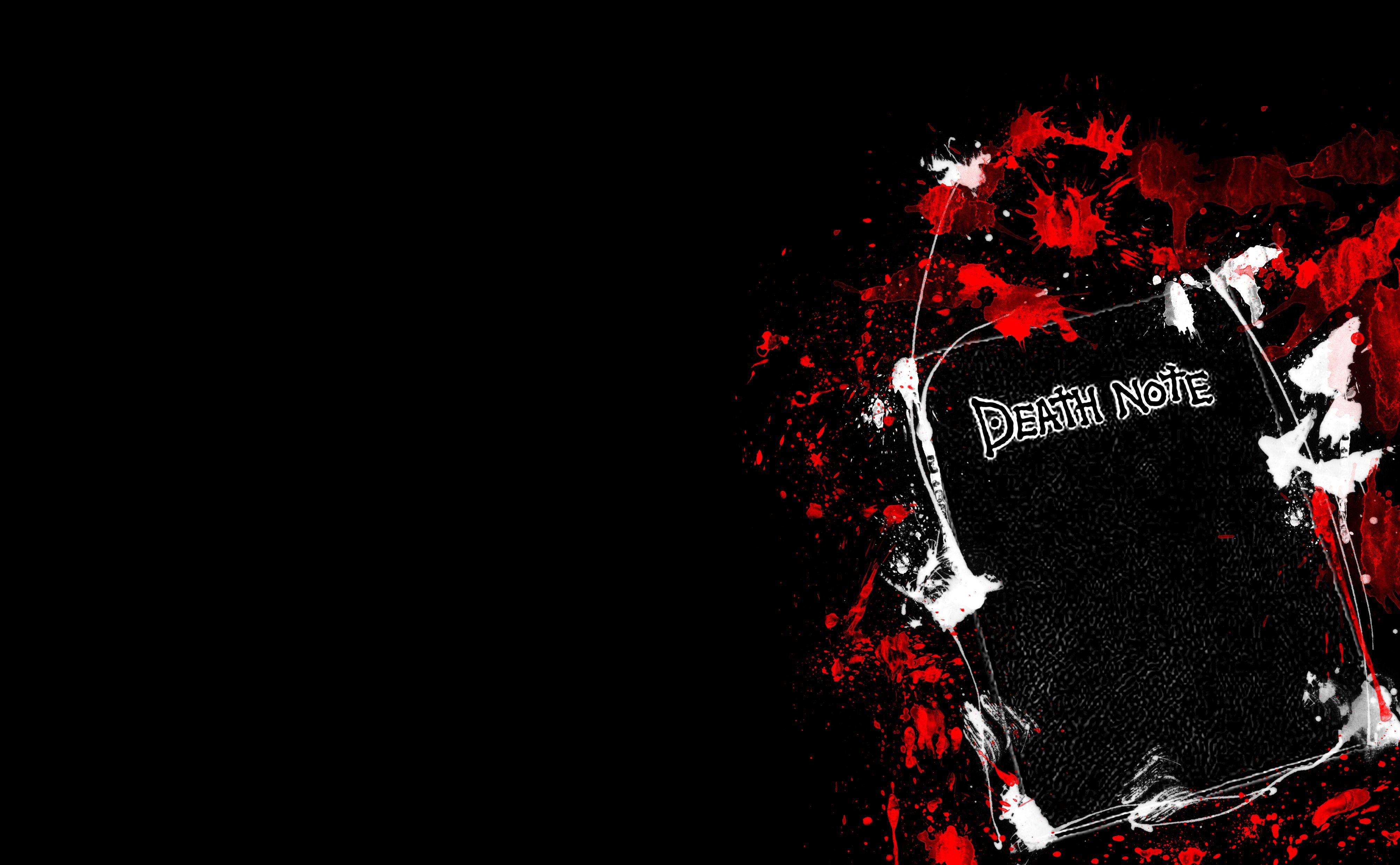 Anime Death Note Wallpaper Wallpaper Death Note 61 Wallpapers Hd Wallpapers