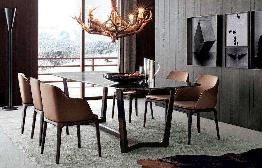 10 Stuhl Esstisch u2013 dogmatiseinfo - innovative esstisch designs moderne esszimmer