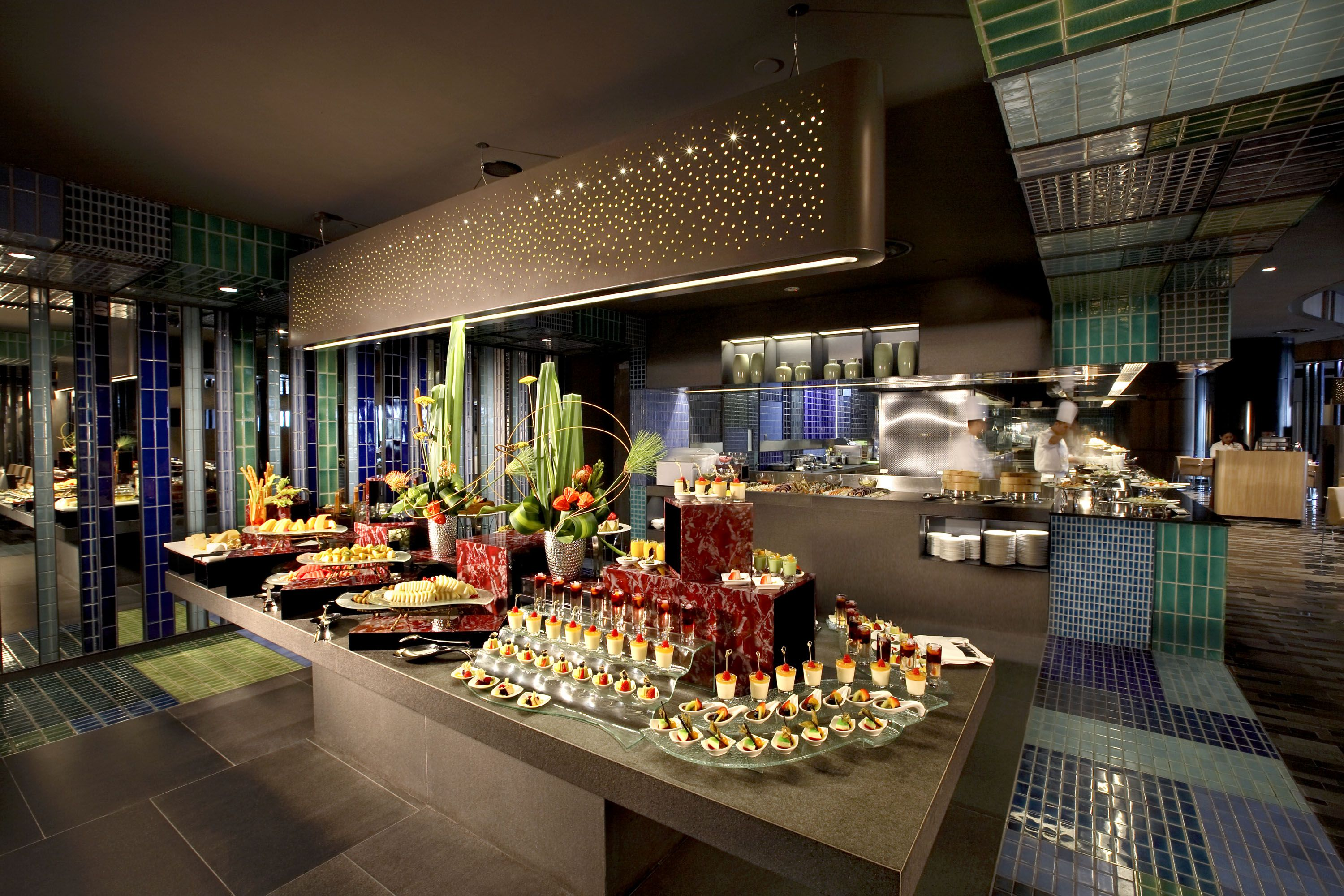Buffet Cuisine Design Hotel Buffet Table Google Search Buffet Pinterest