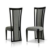 Libra Modern Fabric Dining Room Chair | Chair fabric ...
