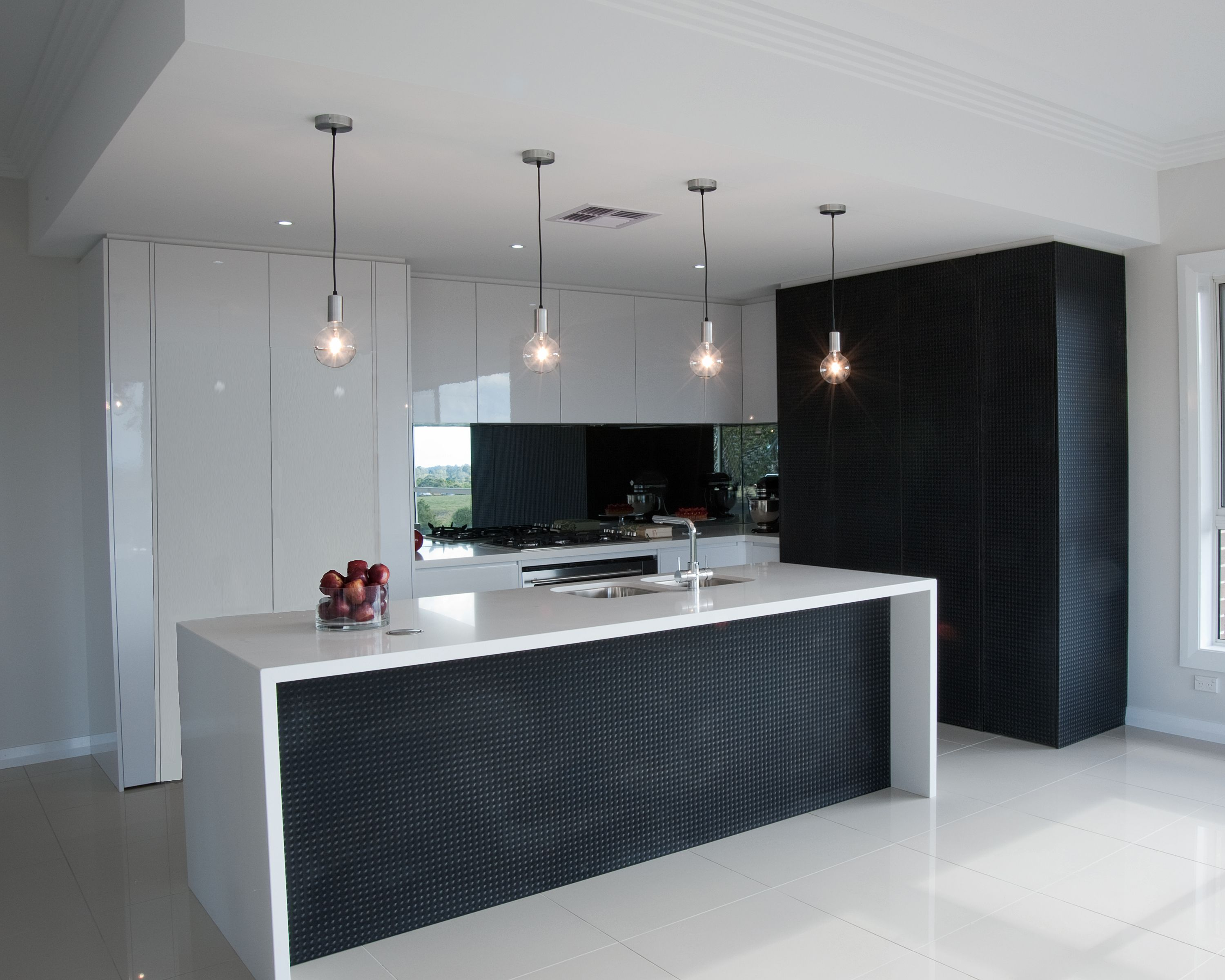 Matte Kitchen Cabinets Camelothomes The Oaks Project Modern Kitchen Design