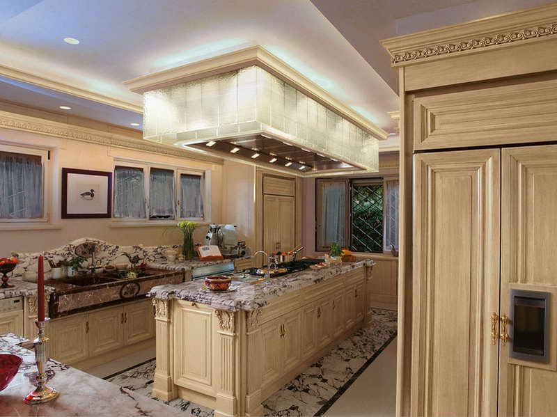 Kitchen Island Range Hoods Kitchen Islands With Stove Range | Complete Kitchen With