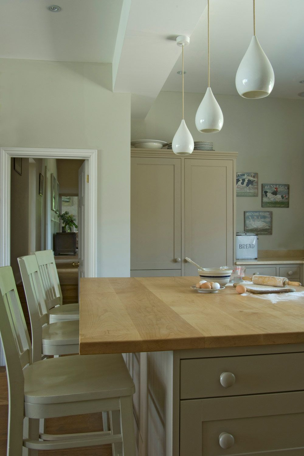 Modern country style farrow and ball pale powder colour case study - Modern Country Style Case Study Farrow And Ball Pigeon Modern Country Style Farrow And Ball Download