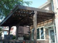 Plastic Patio Covers - Polycarbonate Patio Roof Panels ...