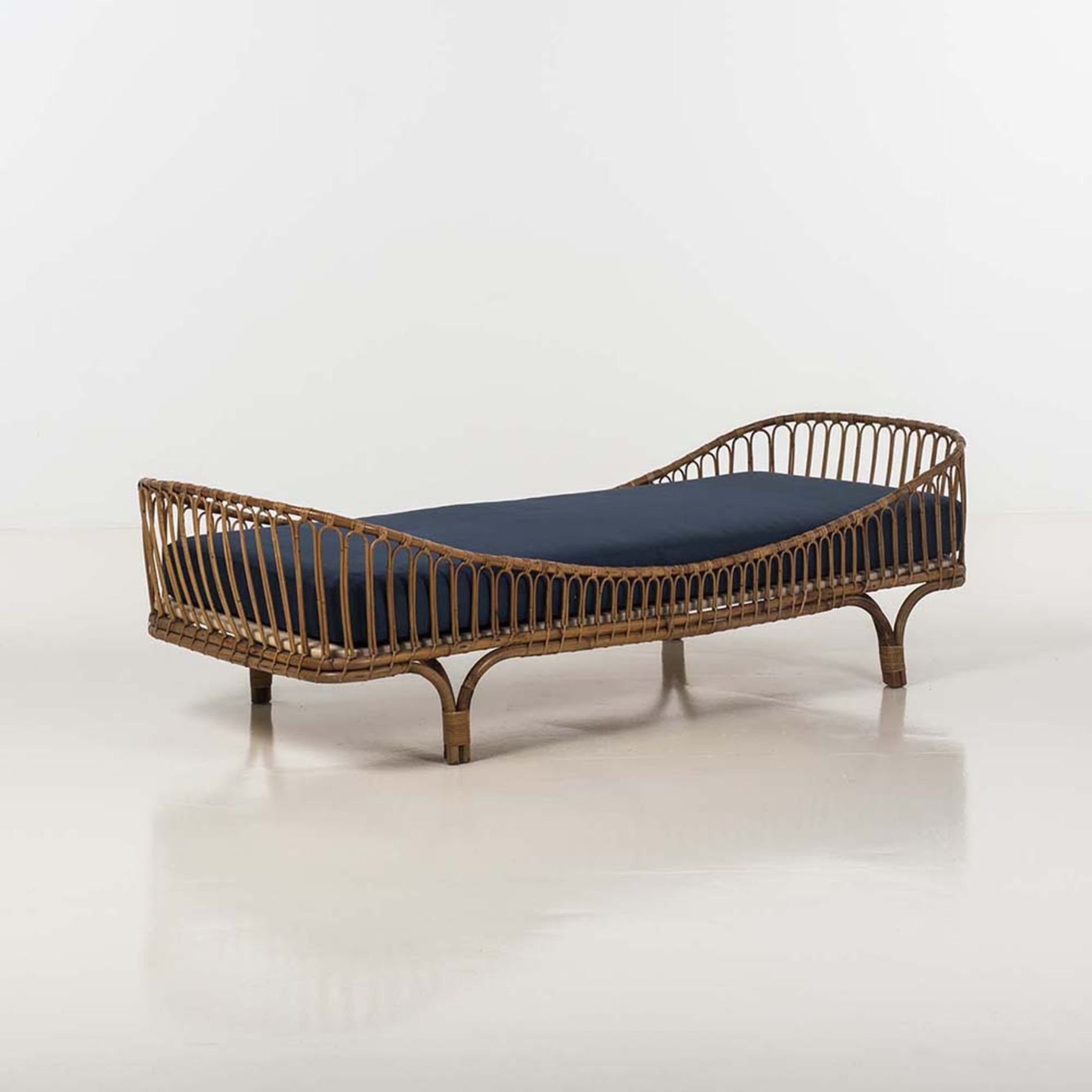 Daybed Outdoor Tchibo Outdoor Bamboo Daybed Name