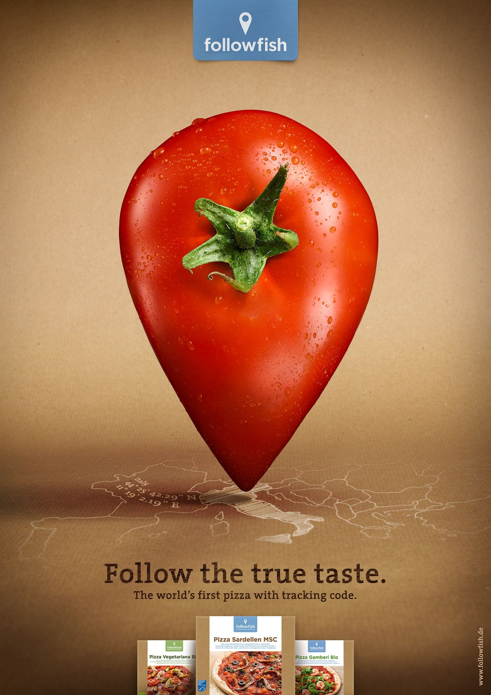 Tomato Wuppertal Followfish Tomato Graphic Design Pinterest Werbung
