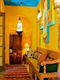 Spanish-Style Decorating Ideas | Spanish style, Hgtv and ...
