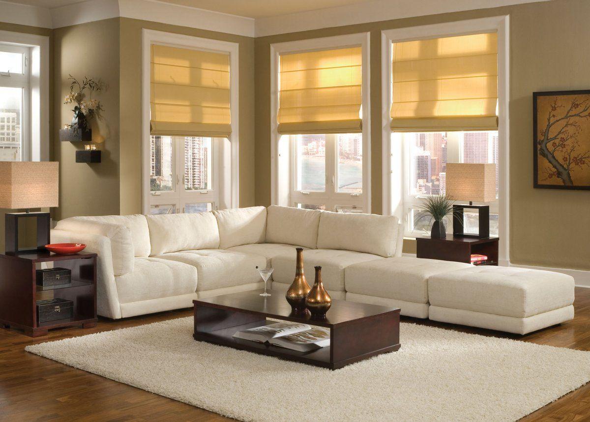 Room modern cozy living rooms