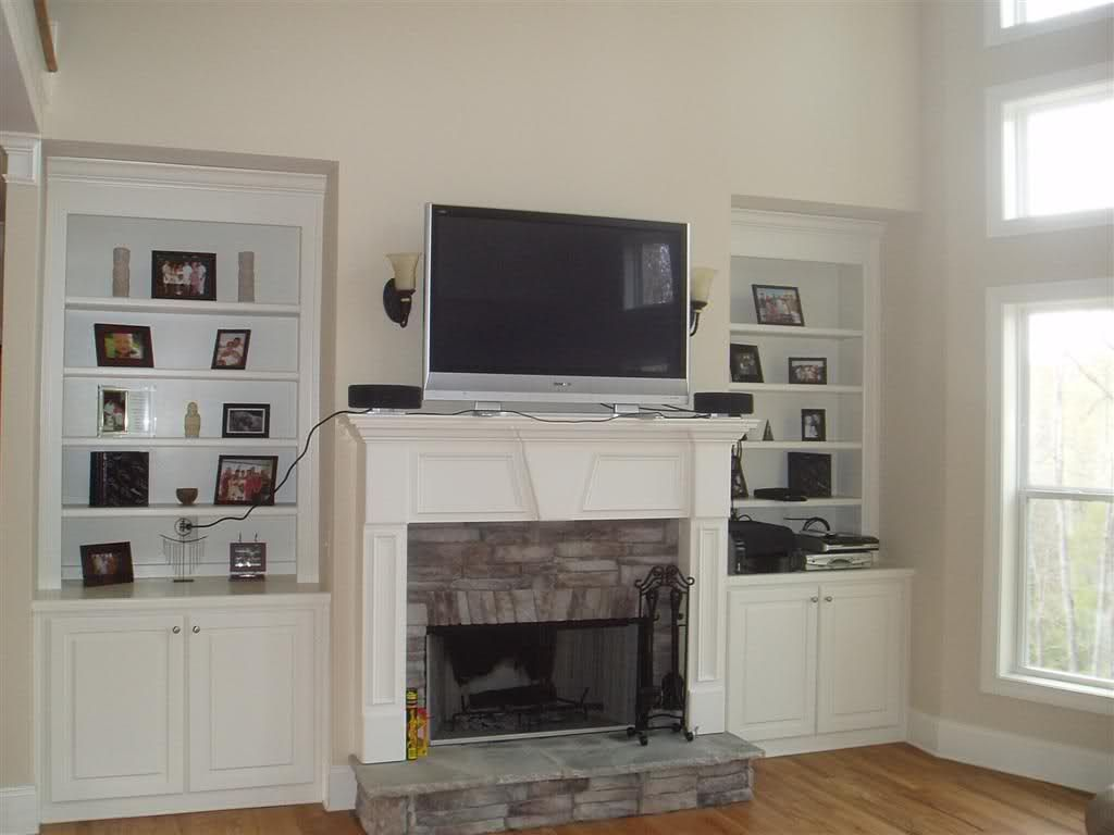 Photos Of Tv Mounted Over Fireplace Tv Over Fireplace Ideas Wallpaper Tv Over Fireplace