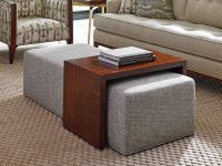 Take Five Broadway Cocktail Ottoman W/Slide