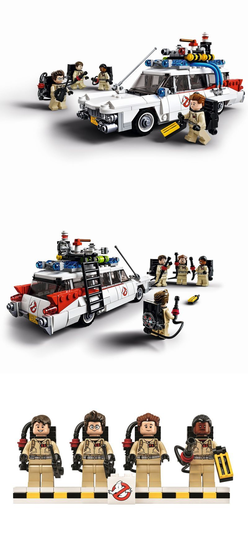 Ikea Hours Kc Lego 21108 - Ghostbusters - Coming From 2014 June! | Lego