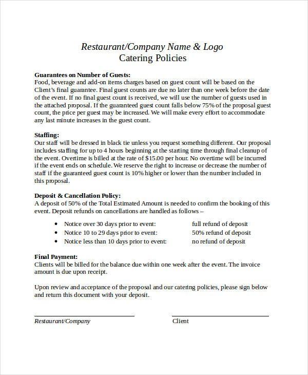 business proposal format free pdf word documents download letter - free business proposal templates