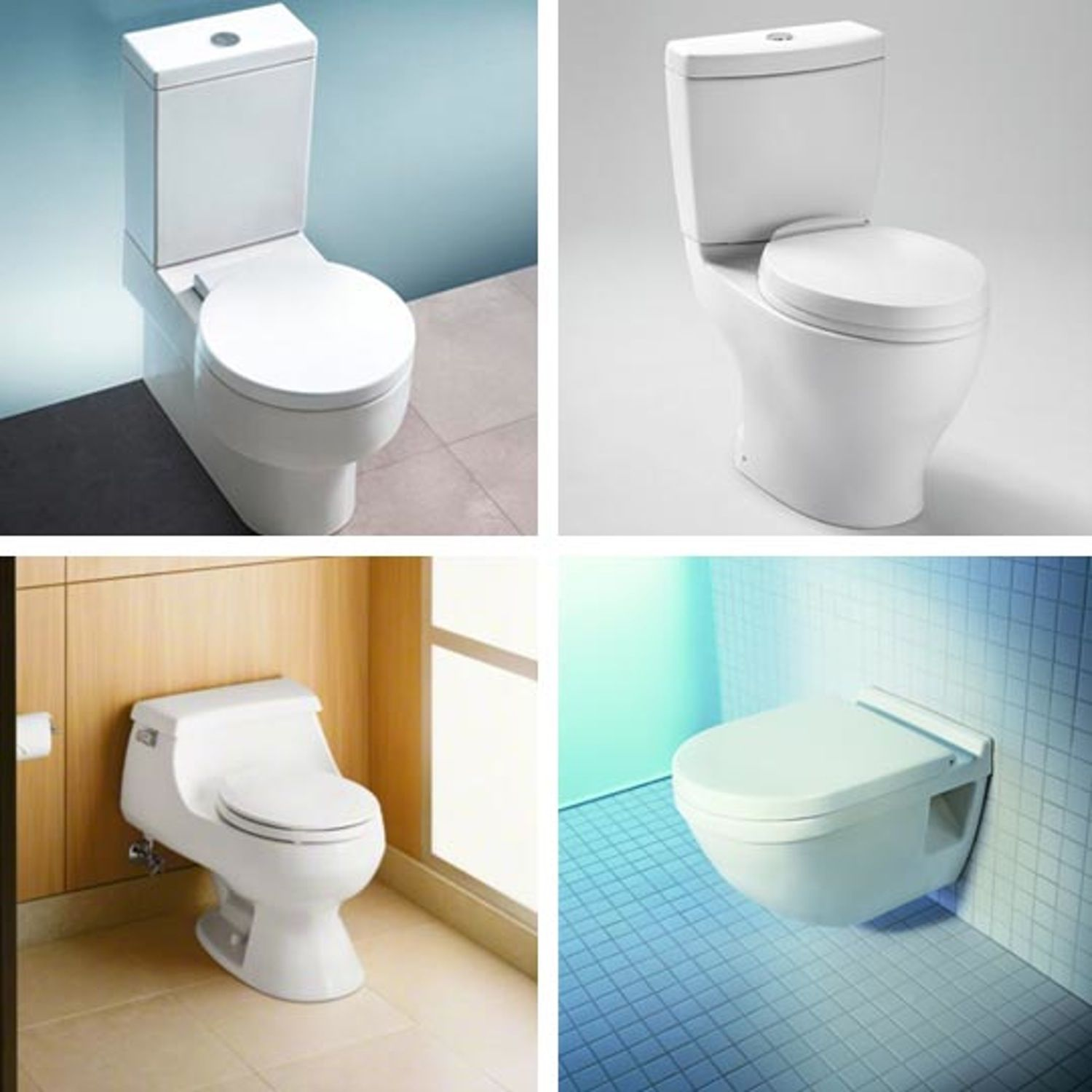 Best small toilets toto kohler duravit 3 more