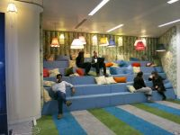 google office space layout - Google Search   Office Space ...
