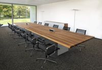Modern Conference Room Tables  Office Furniture ...