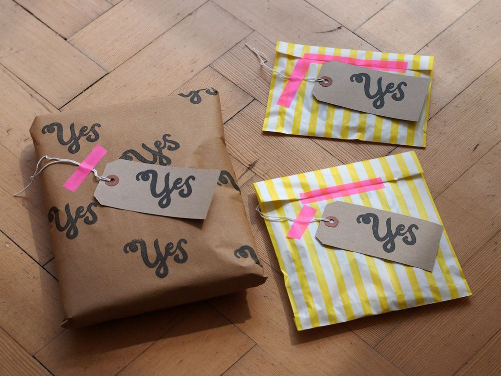 amazing super cute wrapping for anniversary presents for him