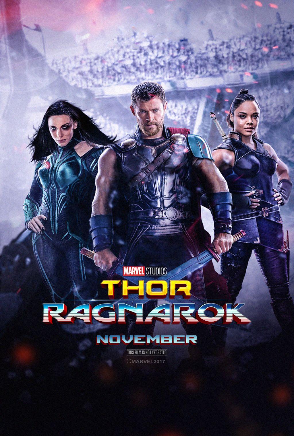 Karan Name Wallpaper In 3d Watch Amp Download Thor Ragnarok 2017 Online Free Hd