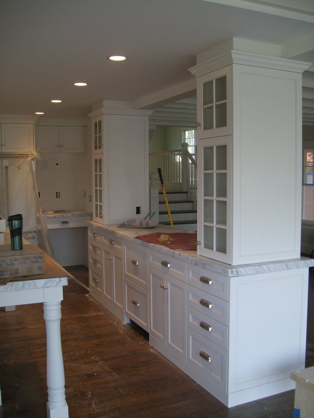 Wall Kitchen Image Result For Kitchen Islands And Load Bearing Wall