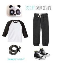 Simple DIY ideas. Easy, fun, dress up Animal costume ideas ...