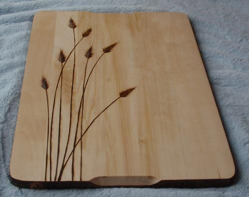 Ikea Wood Cutting Board 1000+ Images About Pyrography (wood Burning) On Pinterest