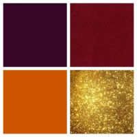 colors that go with cranberry red | My Web Value