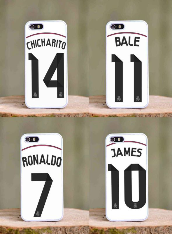 Iphone 6s Manchester United Wallpaper Cristiano Ronaldo Cr7 Real Madrid Phone Case Cover Fits