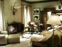 Ralph Lauren Home Collection Bedroom | The living room of ...