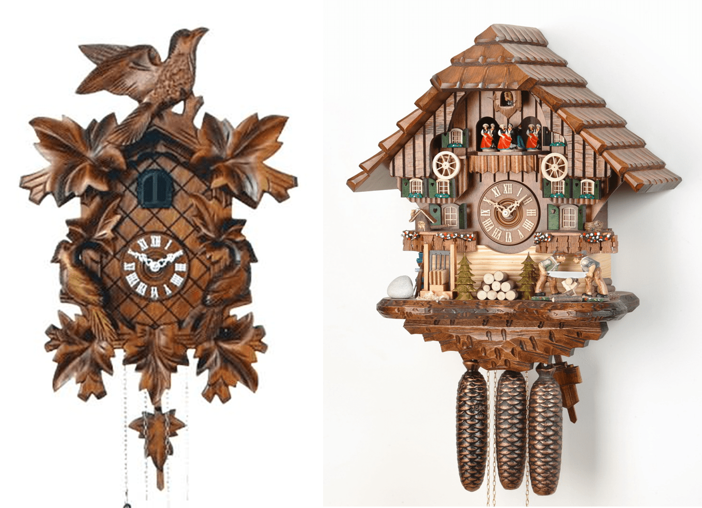 Cool Cuckoo Clocks Picture1 Png 14321035 Bt Holiday Card Ideas