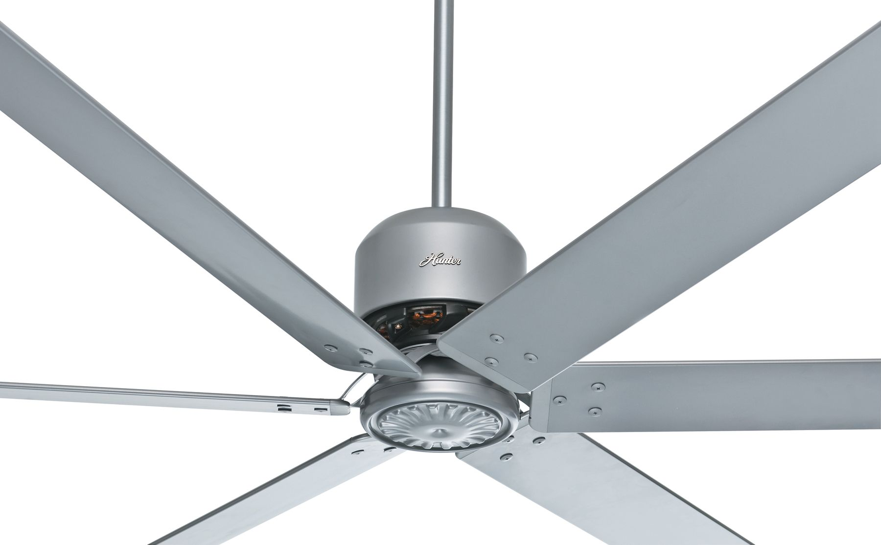 Long Blade Ceiling Fan Introducing The 96 Industrial Ceiling Fan It Is Designed